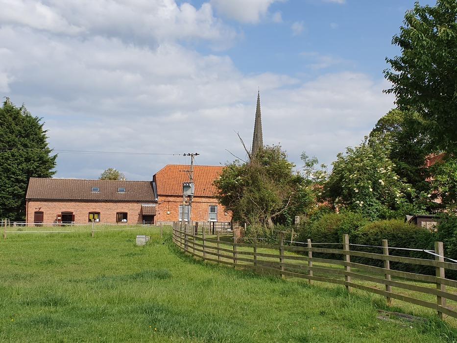 Rectory Farm, Bottesford0019